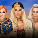 WWE: Perchè diverse Superstar erano vestite di rosa a Summerslam?
