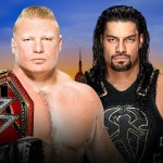 WWE: Ric Flair parla di Roman Reigns vs Brock Lesnar