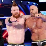 "Sheamus: ""Cesaro si fa chiamare Big Tony"""
