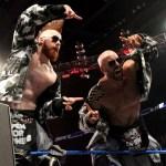 WWE SPOILER SMACKDOWN: Chi affronterà il The Bar settimana prossima?