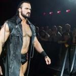 """Drew McIntyre: """"Voglio essere il nuovo John Cena"""""""