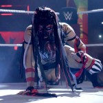 WWE: Finn Balor affronterà Brock Lesnar in qualità di demone?