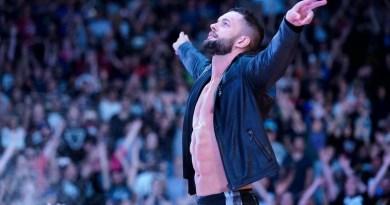 """Finn Balor: """"Avrei voluto sfidare Lesnar per il titolo Universale"""""""