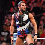 WWE: Johnny Gargano lotterà per la EVOLVE