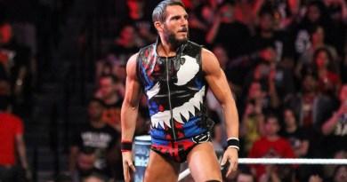 WWE: Importanti conferme sul futuro di Johnny Gargano