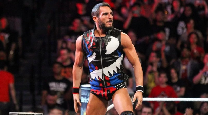 BREAKING NEWS: Johnny Gargano salta NXT TakeOver, ecco il perché…