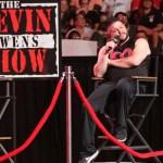 WWE: Kevin Owens vuole lo Universal Championship