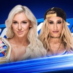 Report: WWE Smackdown Live 28-08-2018