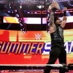 WWE: I fan votano il prossimo avversario di Roman Reigns
