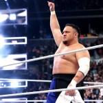 WWE: Cosa pensa la dirigenza di Samoa Joe?