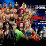WWE: Aggiornata la card di Super Show-Down (foto)