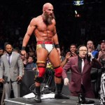WWE: Aggiornamenti positivi sull'infortunio di Tommaso Ciampa