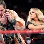 WWE: Perché Trish Stratus era a Raw ?