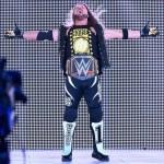 WWE: AJ Styles sorpassa CM Punk