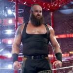 WWE: Braun Strowman avvisa Brock Lesnar