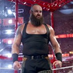 WWE: Braun Strowman reciterà in un film comico