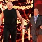 UFC: Aggiornamenti su Brock Lesnar vs Daniel Cormier