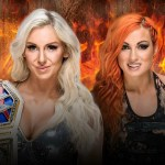 WWE: Possibile spoiler per Charlotte vs Becky Lynch