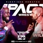 IMPACT WRESTLING: Risultati Impact Wrestling 06-09-2018