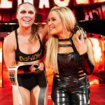 WWE: Ronda Rousey applaude Alexa Bliss per averla spinta al limite delle sue possibilità