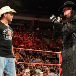 WWE: Perchè Vince McMahon non voleva Undertaker vs Shawn Michaels