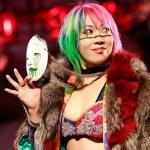WWE: Perché Asuka non è stata pushata?