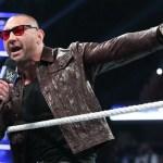 WWE/AEW: Batista in contatto con entrambe le compagnie