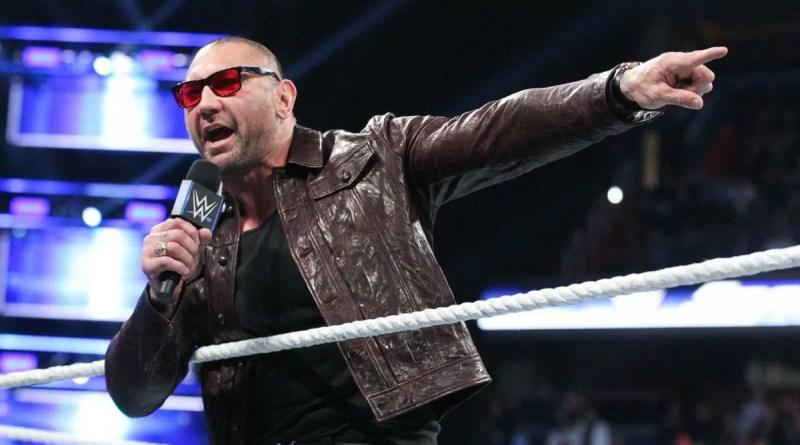 """Batista: """"La AEW non è vera competizione per la WWE"""""""