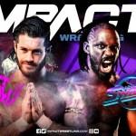IMPACT WRESTLING: Risultati Impact Wrestling 04-10-2018