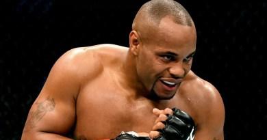 WWE/UFC RUMOR: Daniel Cormier sarà a Wrestlemania 35