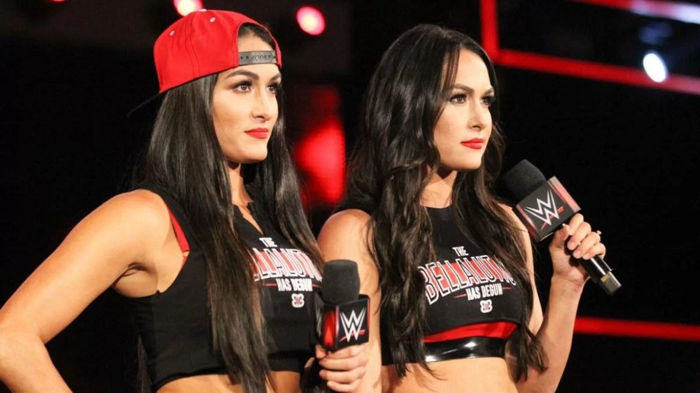 """Brie Bella: """"Io e Nikki avremmo dovuto avere dei ring-name diversi"""""""