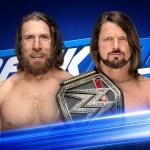 Report: WWE Smackdown Live 30-10-2018