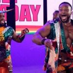 "Kofi Kingston: ""La WWE ha bisogno del New Day"""