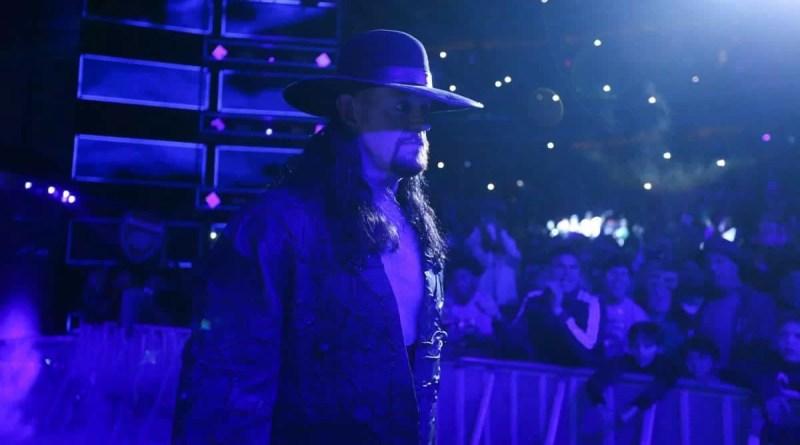 WWE: Conferme sul ritorno di Undertaker?