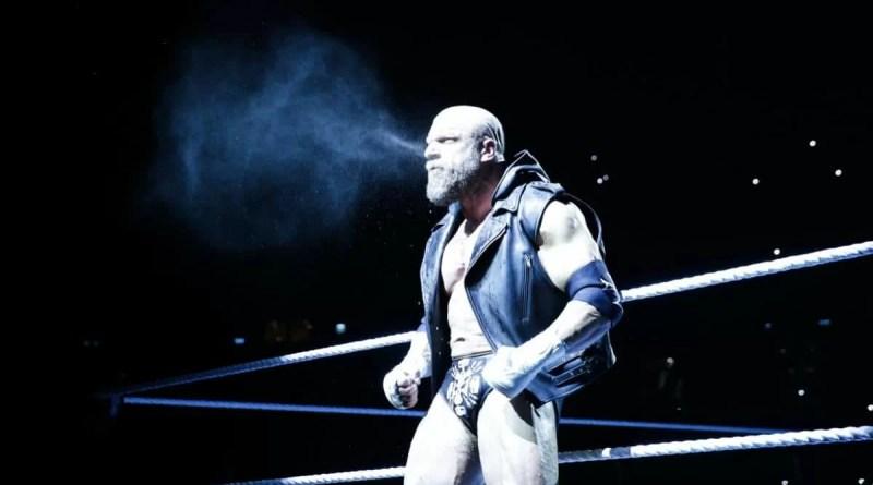 WWE: Aggiornamento sulla presenza di Triple H alle Survivor Series