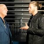 WWE: Ric Flair era nel backstage di Smackdown, ecco il perchè…