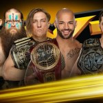 Report: NXT 14-11-2018