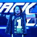 WWE: Nuovi aggiornamenti sull'infortunio di AJ Styles