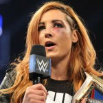 WWE: Becky Lynch risponde ad un Hall Of Famer