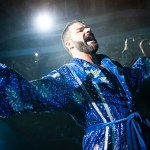 "Bobby Roode: ""Penso all'arrivo a sorpresa di Kenny Omega alla Royal Rumble"""