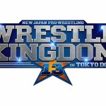 NJPW: AXS TV trasmetterà Wrestle Kingdom 13