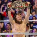 TWITTER: Lottatore MMA sfida Daniel Bryan