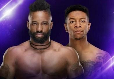 WWE: Risultati WWE 205 Live 14-11-2018