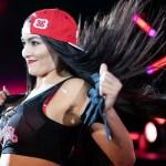 WWE: Nikki Bella spera di tornare sul ring