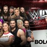 WWE: Risultati WWE Live Bologna 09-11-2018