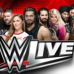 WWE: Cancellati gli show di Milano e Firenze?