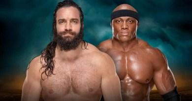 WWE: Cambiata la stipulazione di Bobby Lashley vs Elias