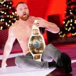 WWE SPOILER RAW: Nuovo nome per Dean Ambrose?