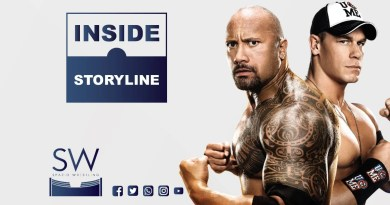 Inside Storyline: Caos nel ring e dietro le quinte