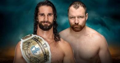 WWE: La faida tra Seth Rollins e Dean Ambrose finirà stanotte?